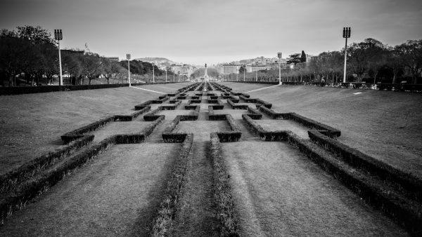Portugal, Lisboa, Marques de Pombal