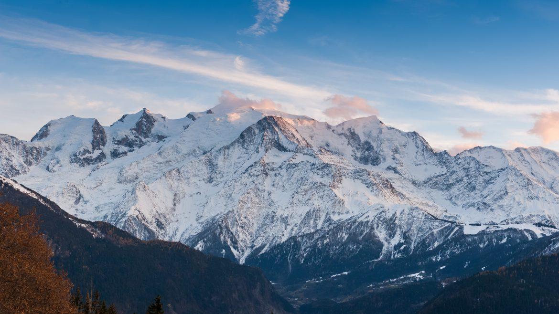 Haute-Savoie, Passy, Mont-Blanc